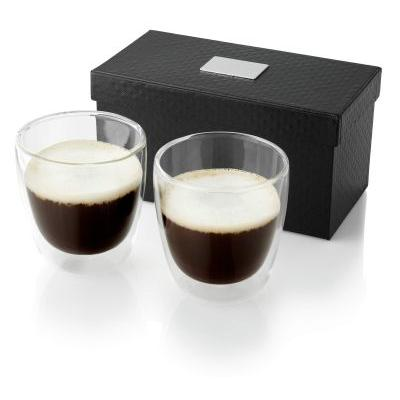Image of Boda 2-piece coffee set